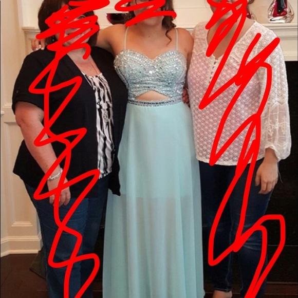 Kohls Dresses Prom Dress Poshmark